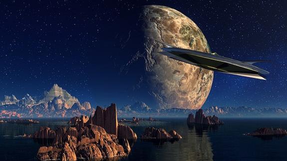 Учёные: инопланетяне не могут связаться с нами из-за несовершенства технологий