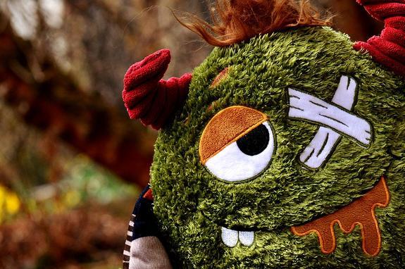 Митрополит Иларион назвал опасным обилие мультфильмов с монстрами