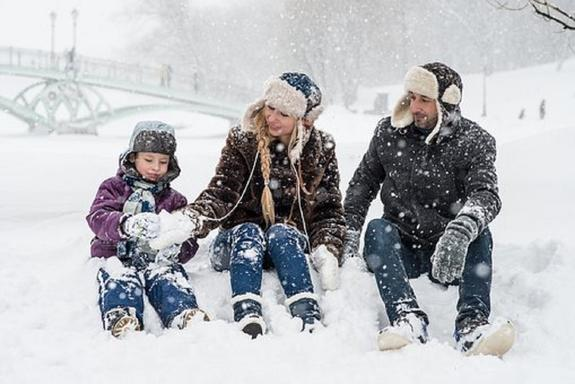 Собянин об уборке снега в Москве: трагедии нет, но проблемы есть