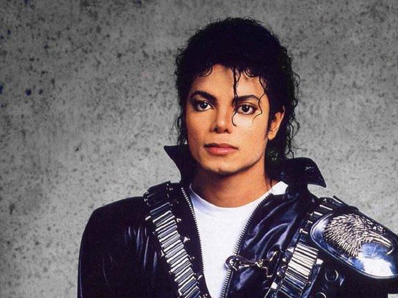 Двойник Майкла Джексона впервые выступил в России со знаменитым шоу