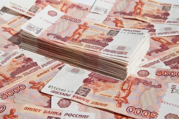 Долги россиян «черным кредиторам»  превысили 100 миллиардов рублей