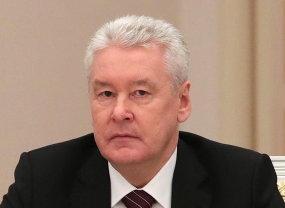 После инцидента со стажером Мосгордумы Собянин связался с Собчак по телефону