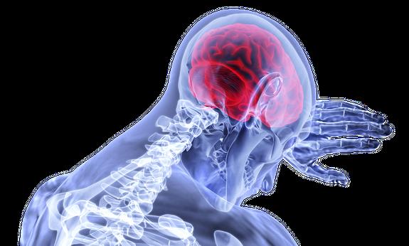 Ученые доказали: депрессия влияет на мозг как болезни Альцгеймера и Паркинсона