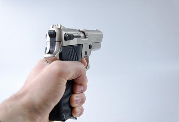 Предпринимателя застрелили в подмосковном Одинцово