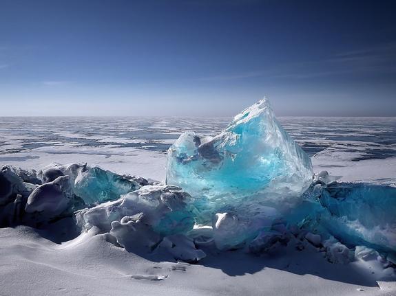 Ученые знают, когда растает вечная мерзлота в Сибири и на Аляске