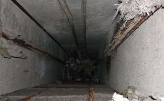 Результаты проверки после падения лифта, где погибли люди, станут скоро известны