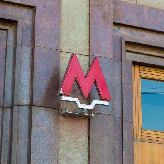Московское метро обновит турникеты