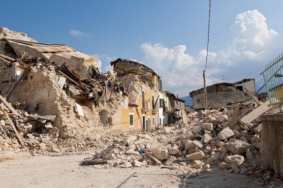 Землетрясение в Папуа - Новой Гвинее унесло жизни 18 человек