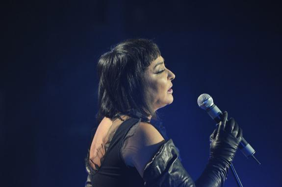 Соавтор песен Лолиты подала на нее в суд