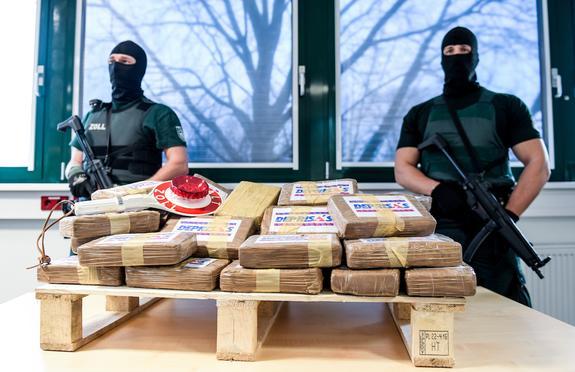 Милонов о подоплеке кокаинового скандала и дискредитации Российского МИДа