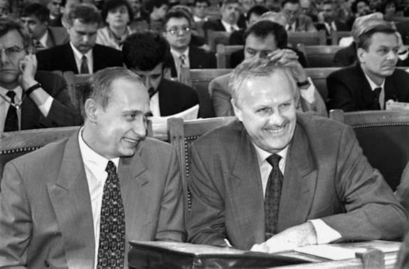 Милонов о клане Собчак и предательстве памяти отца дочерью