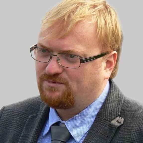 """Милонов назвал """"Лето"""" Серебренникова о Цое не фильмом, а """"политтехнологией"""""""