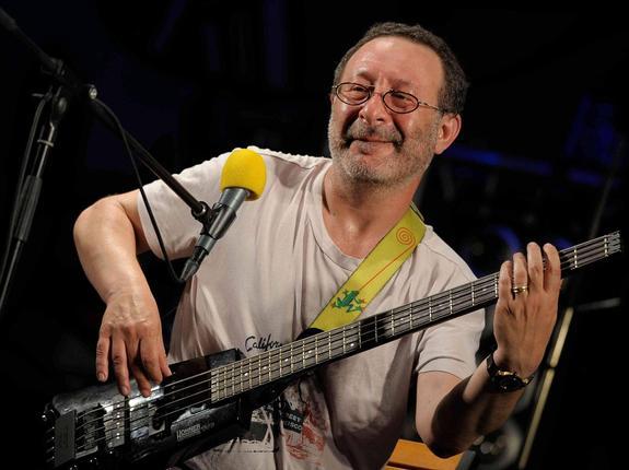Евгений Маргулис: Музыка бывает только двух видов – хорошая и плохая