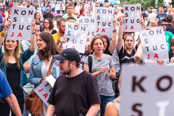 Италия отмечает 8 Марта общенациональной забастовкой