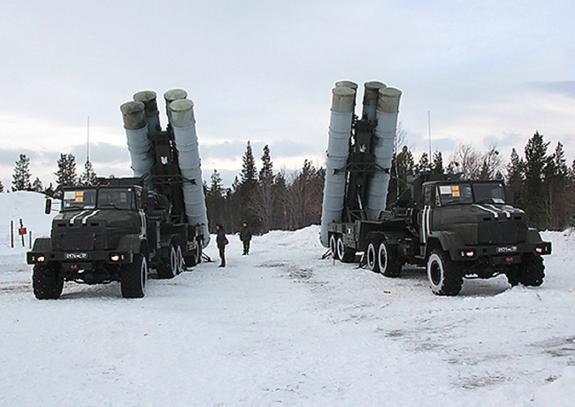 В Подмосковье военные будут маскироваться с помощью надувных «Искандеров»