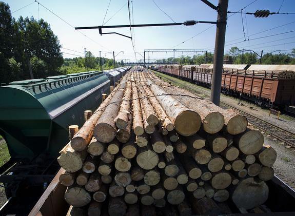 Между Россией и Ираном заработала железная дорога