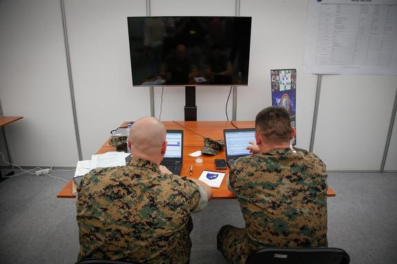 Американский эксперт предсказал разгром США в кибервойне с Россией