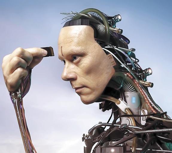 Можно ли дожить до кибербессмертия?