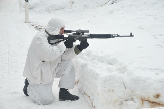 Появилась новая информация о терроризирующих жителей ДНР украинских снайперах