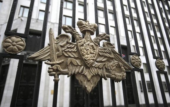 Минобороны: Путин показал не все новое оружие России