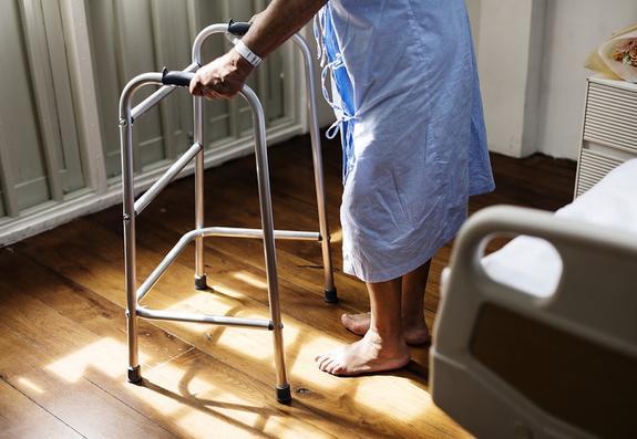 Бывшая первая леди США была экстренно госпитализирована