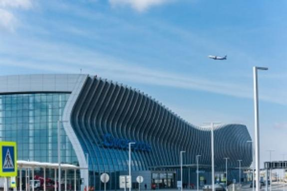 На онлайн-табло международного аэропорта Симферополя появились рейсы на Марс