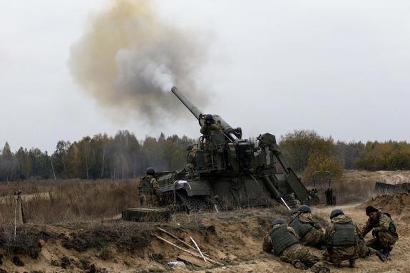 ВСУ впервые за три года атаковали Луганск