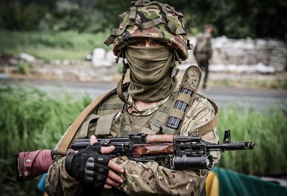 Украинский депутат сообщил о нежелании Киева заканчивать войну в Донбассе