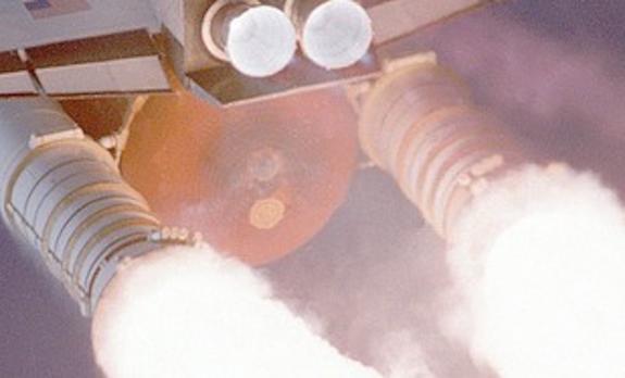 Поставки российских ракетных двигателей в США могут быть прекращены
