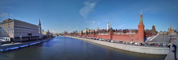 Как российские власти  подготовились к  жестким санкциям США