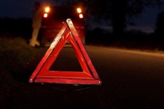 На трассе Симферополь-Алушта произошло ДТП, водитель оказался зажат под кабиной