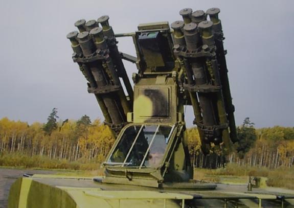 Дамаск показал новейшие комплексы ПВО российского производства