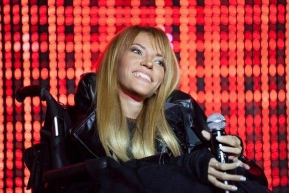 """Перед самым """"Евровидением"""" Юлия Самойлова сделала неожиданное заявление"""