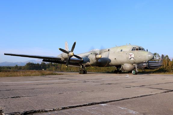 Российские летчики «ювелирно» посадили Ил-38 и могут быть награждены