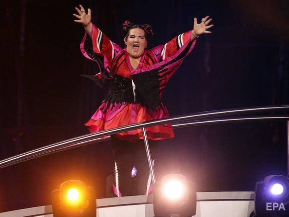 Зрители решили судьбу «Евровидения-2018»  - победа досталась Нетте из Израиля