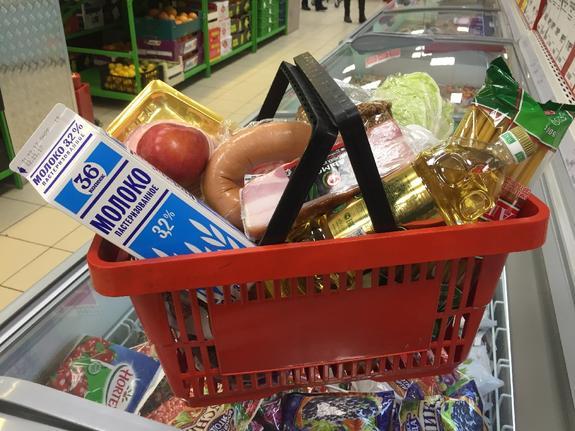 Диетологи предлагают давать пищевые рекомендации на продуктах