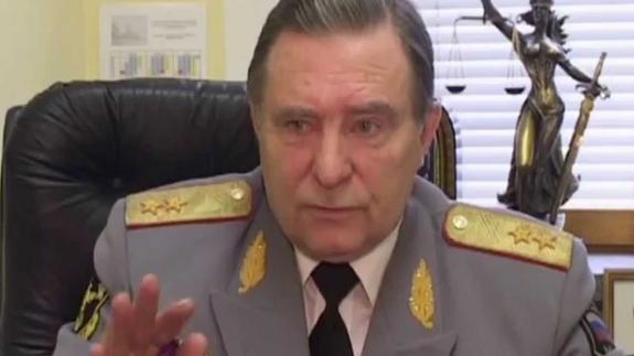 «Медведев мог бы стать великолепным председателем Конституционного суда!»
