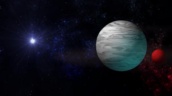 Ученые нашли в Солнечной системе доказательство существования девятой планеты