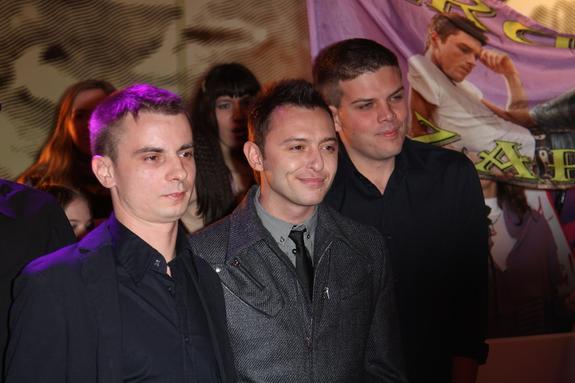 «Звери» получили приз Каннского фестиваля