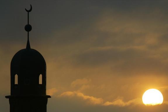 Террористы взяли на себя ответственность за нападение на храм в Грозном