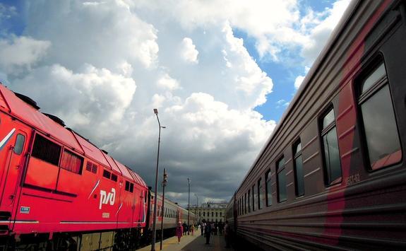 В Москве на вокзалах вводят новые правила прохода пассажиров