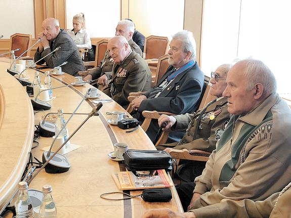 Акцию «Бессмертный полк» планируют провести в Польше