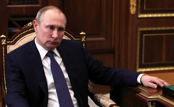 Путин прокомментировал заявление прокурора о крушении MH17
