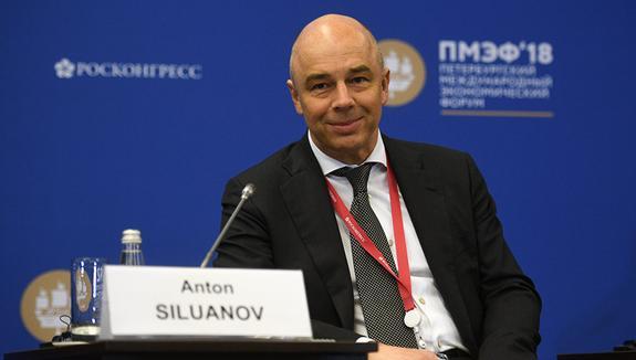 Министр финансов хочет отобрать деньги у Москвы