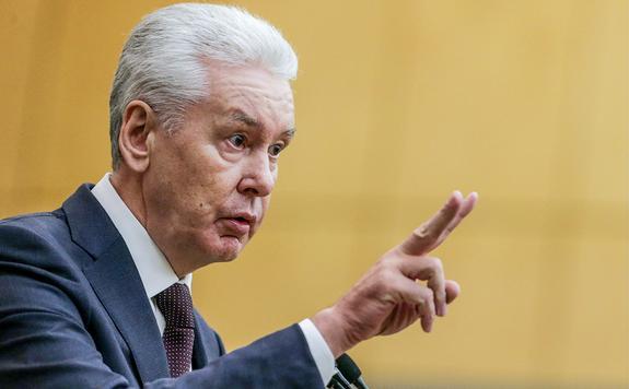 Силуанов  из Питера покусился на бюджет Москвы. Собянин категорически против