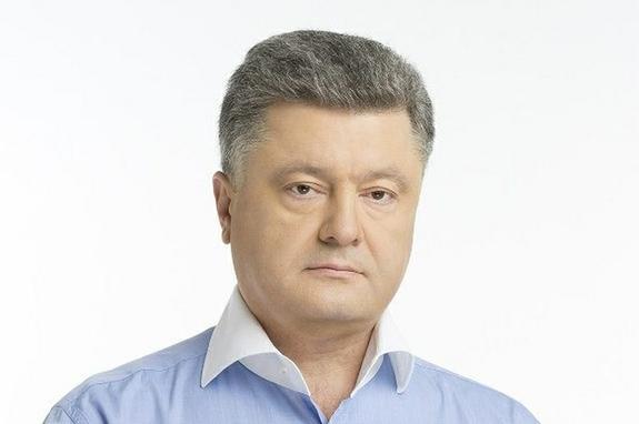 """Следующие пять лет Порошенко будет освобождать Украину от """"агрессора"""""""