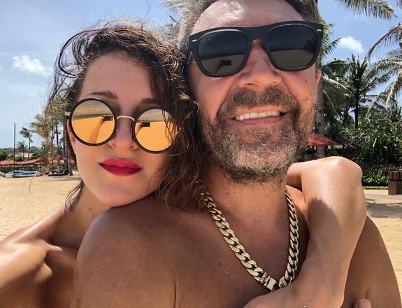Развод Шнурова не скажется на концертном графике группы