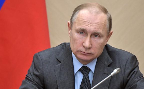 Владимиру Путину добавили исключительных полномочий
