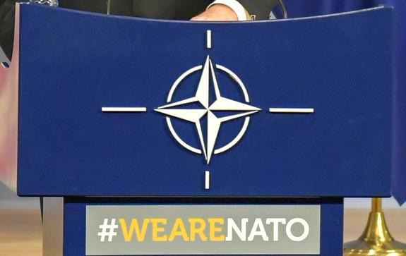 """Американское издание считает """"самым страшным кошмаром"""" НАТО Калининград"""