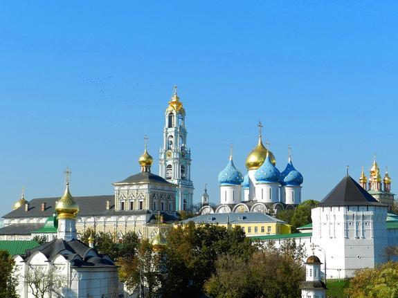 В воскресенье православные верующие отметят  День Святой Троицы